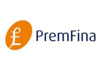 Premfina logo